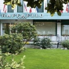 Hotel Raffaello Милан фото 4