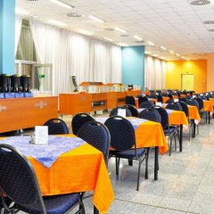 Отель Olympik Artemis Прага помещение для мероприятий