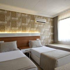 Отель St.Nicholas комната для гостей фото 3