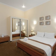 Langeron Park hotel комната для гостей фото 5