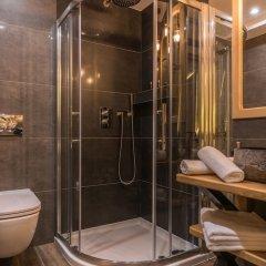 Отель Gorski Hyr ванная фото 2
