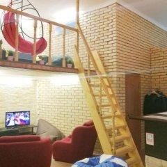 Хостел CheckPoint Москва интерьер отеля фото 2