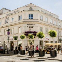 Отель Royal Route Residence Варшава помещение для мероприятий