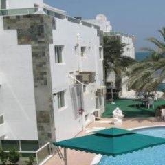 Отель Green House Resort бассейн фото 3