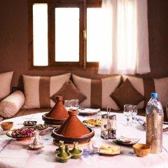 Отель Riad Ouarzazate Марокко, Уарзазат - отзывы, цены и фото номеров - забронировать отель Riad Ouarzazate онлайн в номере фото 2
