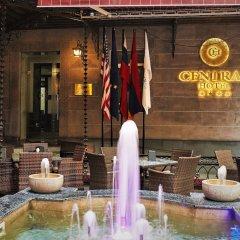 Отель Central спа