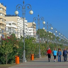 Amorgos Boutique Hotel in Larnaca, Cyprus from 51$, photos, reviews - zenhotels.com city shuttle