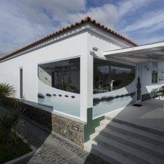 Отель Quinta de Santa Bárbara Casas Turisticas фото 16