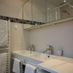 Отель Paris Stay Apartment - Louvre Elegant Suite Франция, Париж - отзывы, цены и фото номеров - забронировать отель Paris Stay Apartment - Louvre Elegant Suite онлайн ванная