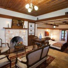 Отель Hoyran Wedre Country Houses Калеучагиз комната для гостей
