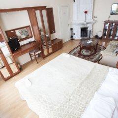 Гостевой Дом Басков комната для гостей фото 5