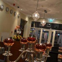 Alp Hotel Amsterdam Амстердам гостиничный бар