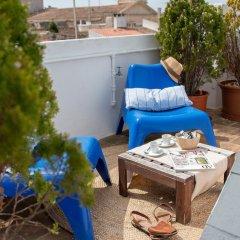 Отель Cheap & Chic Hotel Испания, Сьюдадела - отзывы, цены и фото номеров - забронировать отель Cheap & Chic Hotel онлайн фото 4