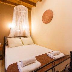 Отель 3 Charites Old Town Родос комната для гостей фото 5