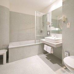 Select Hotel Berlin Gendarmenmarkt ванная фото 2