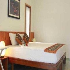 Отель Moc Vien Homestay комната для гостей фото 3