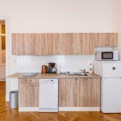 Апартаменты Apartments 39 Wenceslas Square в номере фото 2