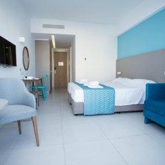 Mandali Hotel Apartments комната для гостей