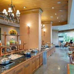 Отель Grand Diamond Suites Hotel Таиланд, Бангкок - отзывы, цены и фото номеров - забронировать отель Grand Diamond Suites Hotel онлайн питание фото 2