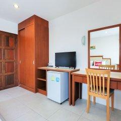 Отель OYO 605 Lake View Phuket Place Таиланд, Пхукет - отзывы, цены и фото номеров - забронировать отель OYO 605 Lake View Phuket Place онлайн фото 12
