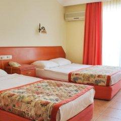 Gazipasa Star Hotel & Apart Сиде комната для гостей фото 3