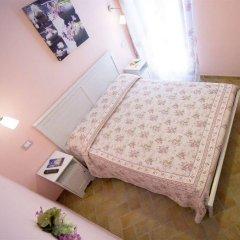 Отель Locanda Del Picchio Италия, Лорето - отзывы, цены и фото номеров - забронировать отель Locanda Del Picchio онлайн ванная