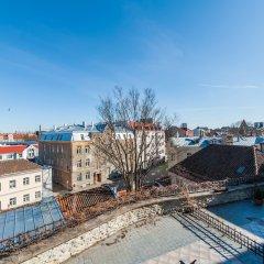 Отель Delta Apartments Эстония, Таллин - 2 отзыва об отеле, цены и фото номеров - забронировать отель Delta Apartments онлайн фото 10