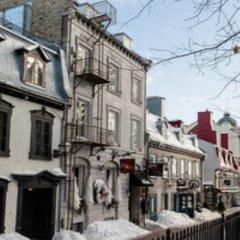 Отель Auberge Place d'Armes Канада, Квебек - отзывы, цены и фото номеров - забронировать отель Auberge Place d'Armes онлайн фото 2