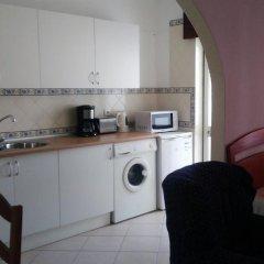 Отель Castelos da Rocha в номере
