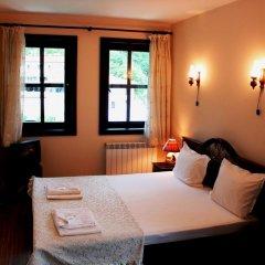 Отель Slavova Krepost Болгария, Сандански - отзывы, цены и фото номеров - забронировать отель Slavova Krepost онлайн комната для гостей фото 2