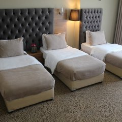 Air Boss Hotel Турция, Стамбул - отзывы, цены и фото номеров - забронировать отель Air Boss Hotel онлайн комната для гостей фото 5