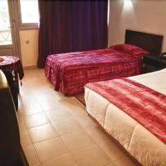 Отель Ouarzazate Le Tichka Марокко, Уарзазат - отзывы, цены и фото номеров - забронировать отель Ouarzazate Le Tichka онлайн комната для гостей фото 2