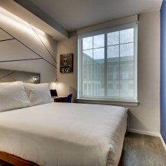 Отель Pod Dc комната для гостей