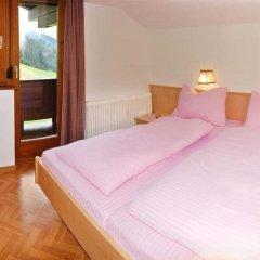 Отель Gästehaus Bergruh комната для гостей фото 3