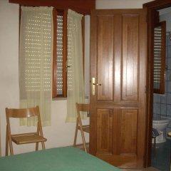 Отель Albergo Pace Италия, Читтадукале - отзывы, цены и фото номеров - забронировать отель Albergo Pace онлайн удобства в номере