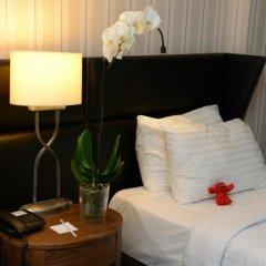 Style Hotel Sisli 3* Улучшенный номер с различными типами кроватей