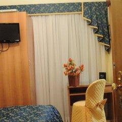 Hotel Assisi удобства в номере