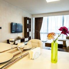 Liv Suit Hotel комната для гостей