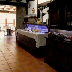 Отель Posada Las Espedillas Камалено детские мероприятия фото 2