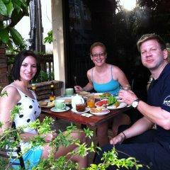 Отель Forum House Таиланд, Краби - отзывы, цены и фото номеров - забронировать отель Forum House онлайн питание фото 2