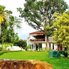 Отель Rockery Villa Шри-Ланка, Бентота - отзывы, цены и фото номеров - забронировать отель Rockery Villa онлайн фото 3