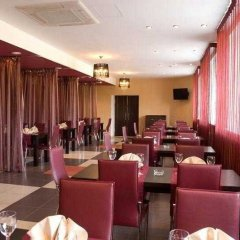 Гостиница Ильмар-Сити питание фото 2