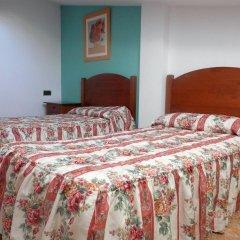 Отель Apartamentos La Fonda комната для гостей фото 4