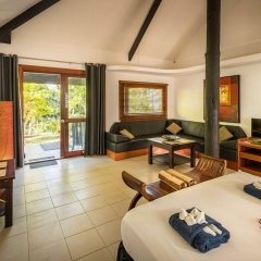 Отель Wellesley Resort Фиджи, Вити-Леву - отзывы, цены и фото номеров - забронировать отель Wellesley Resort онлайн комната для гостей фото 3