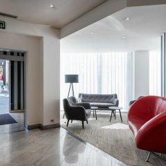 Hotel Aris интерьер отеля фото 2