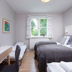 Haraldskær Sinatur Hotel & Konference комната для гостей