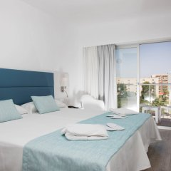 Отель Alua Leo Испания, Кан Пастилья - 3 отзыва об отеле, цены и фото номеров - забронировать отель Alua Leo онлайн комната для гостей фото 4