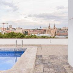 Отель Charming Museo del Prado Luxury Испания, Мадрид - отзывы, цены и фото номеров - забронировать отель Charming Museo del Prado Luxury онлайн фото 11