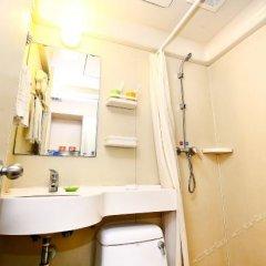 Отель Jialili Hotel (Xi'an Software Park Gaoxin Hospital) Китай, Сиань - отзывы, цены и фото номеров - забронировать отель Jialili Hotel (Xi'an Software Park Gaoxin Hospital) онлайн ванная