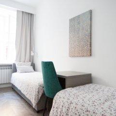 Отель AAA STAY Premium Apartments Old Town Польша, Варшава - отзывы, цены и фото номеров - забронировать отель AAA STAY Premium Apartments Old Town онлайн детские мероприятия